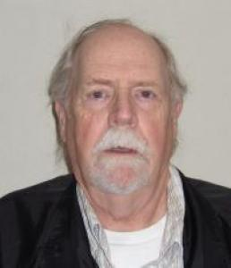 Duane Troy Eagan a registered Sex Offender of California