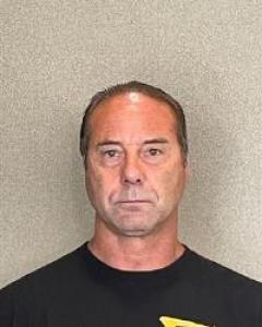 Duane Douglas Johnson a registered Sex Offender of California