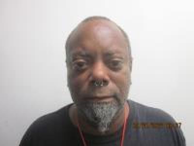 Duane Freeman Reginald a registered Sex Offender of California