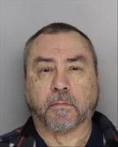 Duane Alden Sprague a registered Sex Offender of California