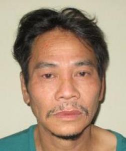 Dung Van Nguyen a registered Sex Offender of California