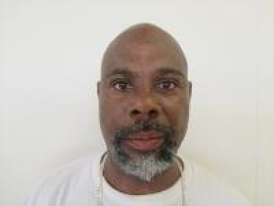 Durrell Ferguson a registered Sex Offender of California