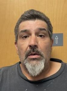 Dustin Silas Lewis a registered Sex Offender of California
