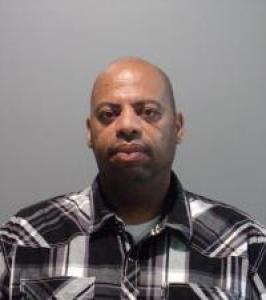 Dwayne Brooks a registered Sex Offender of California