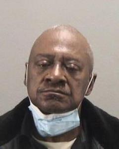 Dwayne Gage a registered Sex Offender of California