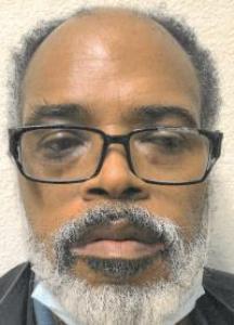 Dwayne Goins Jackson a registered Sex Offender of California