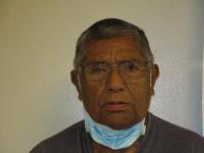 Dwight L Bill a registered Sex Offender of California