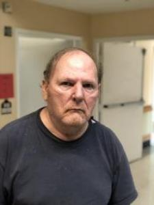 Dwight Terry Leach a registered Sex Offender of California
