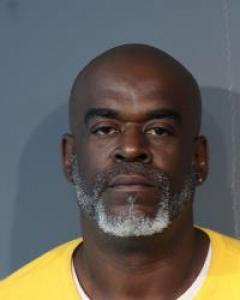 Dwight Mcgriff a registered Sex Offender of California