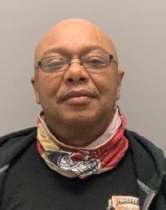 Dwyane Edward Giles a registered Sex Offender of California