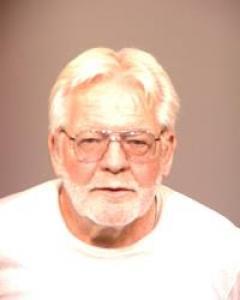 Earl Robert Baldwin a registered Sex Offender of California