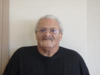 Earl Correll a registered Sex Offender of California