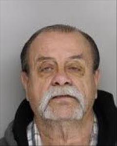 Earl Carl Cramer a registered Sex Offender of California