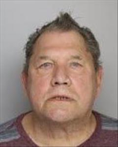 Earl Desomber a registered Sex Offender of California
