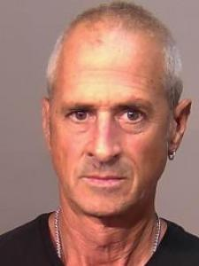 Earl Christie Frederiksen a registered Sex Offender of California