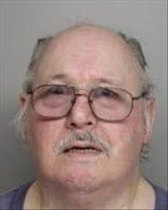 Earl Gilbert Penrod a registered Sex Offender of California