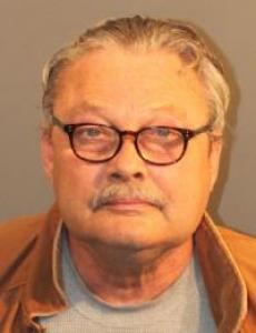 Earl Dean Sanders a registered Sex Offender of California