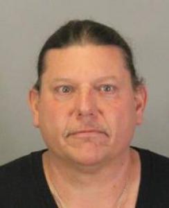 Earl Edward Wallner a registered Sex Offender of California