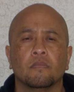 Earnest Derrick Akins a registered Sex Offender of California