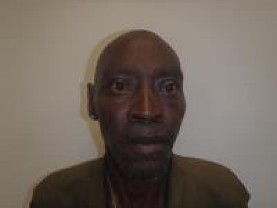 Earnest Horton Jr a registered Sex Offender of California