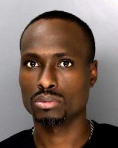 Earrell Marquis Hunt a registered Sex Offender of California