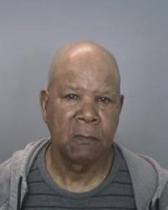 Earsul Neal Jordan a registered Sex Offender of California