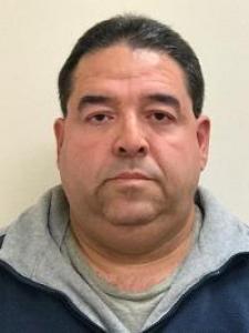 Eddie Eduardo Cabrera a registered Sex Offender of California