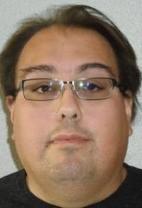 Eddie Cortez a registered Sex Offender of California
