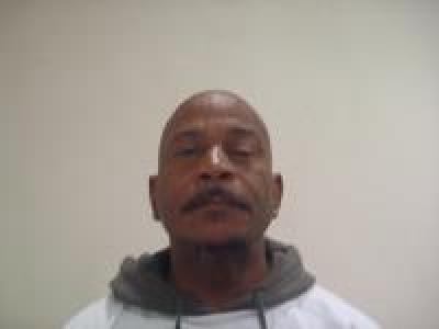 Eddie Mckinley Johnson a registered Sex Offender of California
