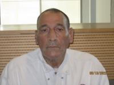 Eddie Raymond Ozaeta a registered Sex Offender of California