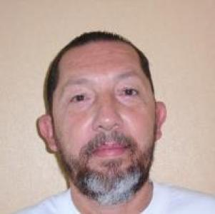 Eddie Anthony Priest a registered Sex Offender of California