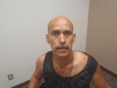 Edgardo Rene Carrillo a registered Sex Offender of California