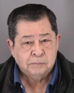 Edgardo P Herrera a registered Sex Offender of California
