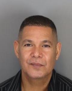 Edgardo Valle a registered Sex Offender of California