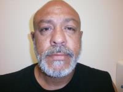 Edgar Gabriel Cervantes a registered Sex Offender of California