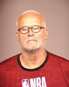 Edgar Eberwein a registered Sex Offender of California