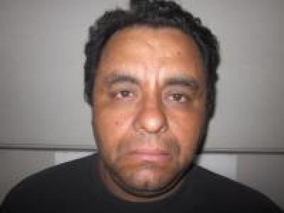 Edgar Antonio Enamorado a registered Sex Offender of California