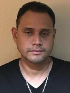 Edgar Ayala Espinoza a registered Sex Offender of California