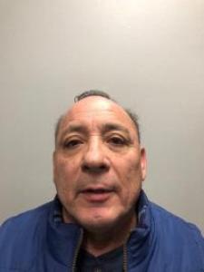 Edgar Waldemar Godoy a registered Sex Offender of California