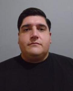 Edgar Aguilera Gomez a registered Sex Offender of California