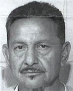 Edgar Roberto Hernandez a registered Sex Offender of California