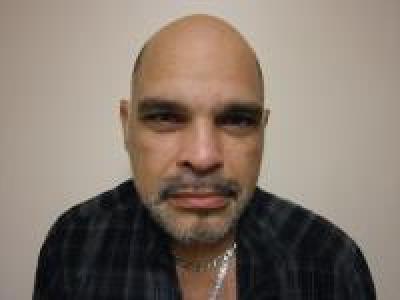 Edgar Ramon Lebron a registered Sex Offender of California