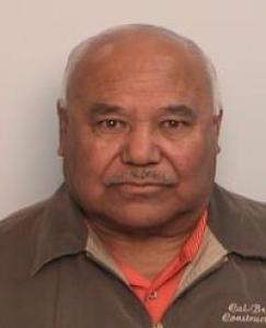 Edgar Rolando Ochoa a registered Sex Offender of California