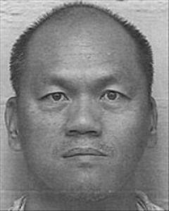 Edgar Allan Ongsitco a registered Sex Offender of California