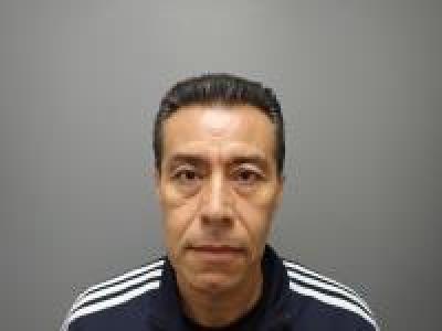 Edgar Gutierrez Ramos a registered Sex Offender of California