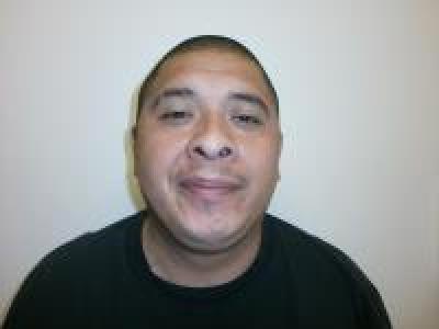 Edgar Alejandro Salas a registered Sex Offender of California