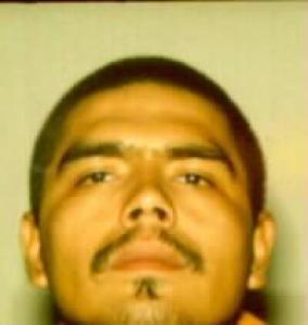 Edgar Alcarzar Soto a registered Sex Offender of California