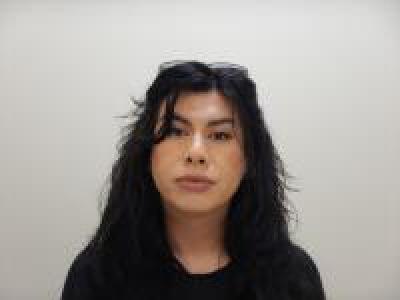 Edgar Rene Vanegas a registered Sex Offender of California