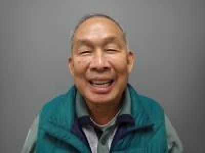 Edilberto Sanchez Gopez a registered Sex Offender of California