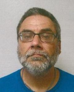 Edlie Dean Reep a registered Sex Offender of California
